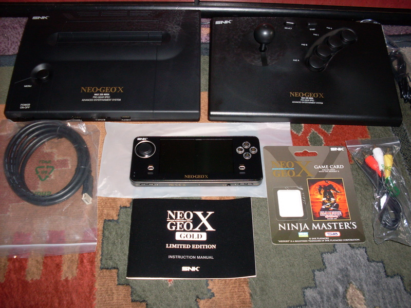 Les Consoles et Jeux Portables Import + vos Collec. Portables! Sdc10810