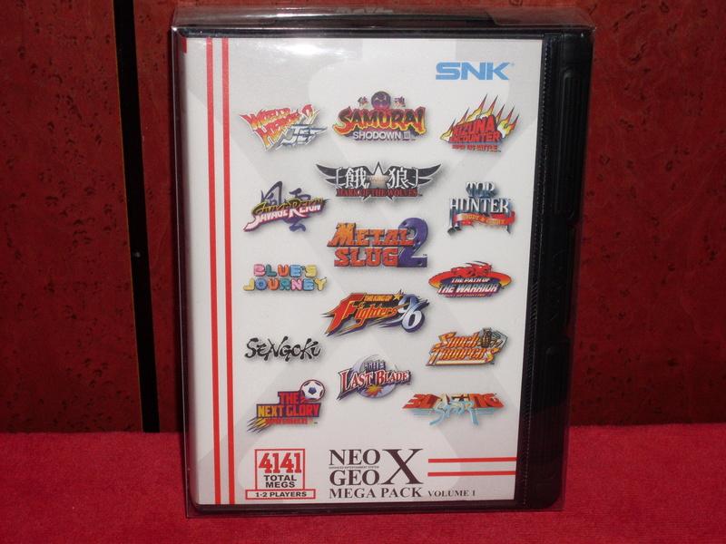 Les Consoles et Jeux Portables Import + vos Collec. Portables! Sdc10911