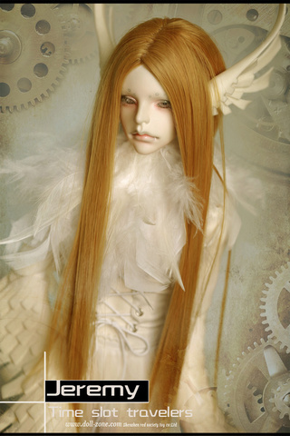 [V FPC]Souldoll Terry Doll Chateau Charles DTD Maydeleine 31120110