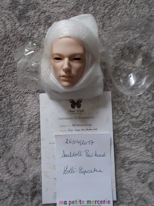 [V FPC] Iplehouse Creea Souldoll Terry Doll Chateau Charles Dscn3312