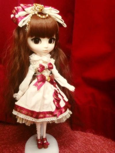 [Janvier 2014] Pullip Aoki Misako / Midori Fukasawa Tumblr10
