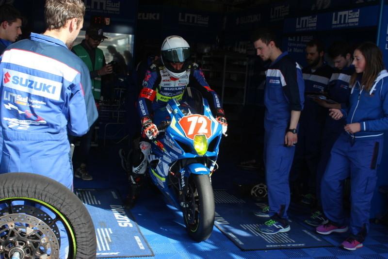 24h du Mans 2017 - Page 5 Img_4814