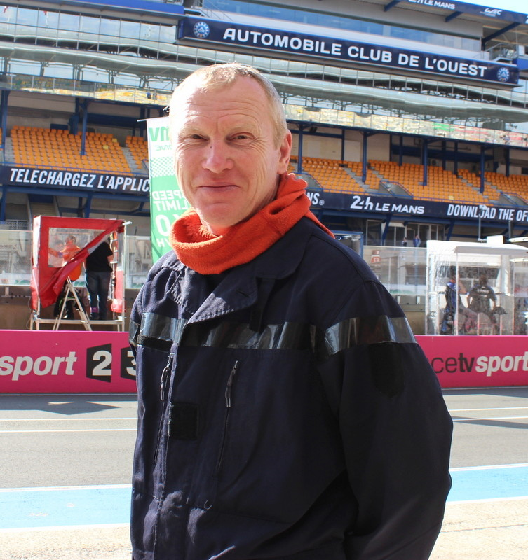 24h du Mans 2017 - Page 5 Img_4827
