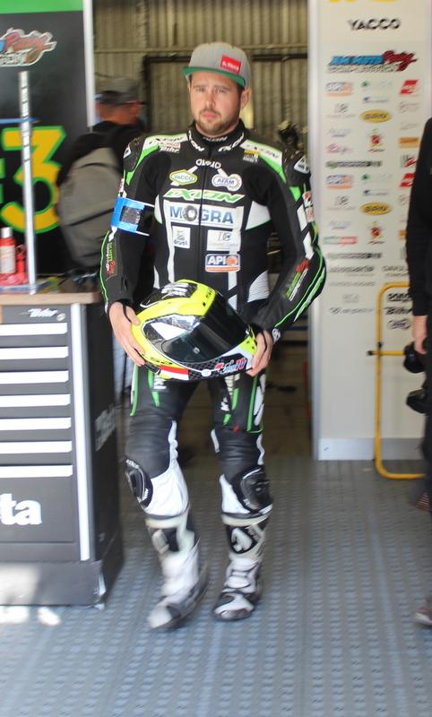 24h du Mans 2017 - Page 5 Img_4829