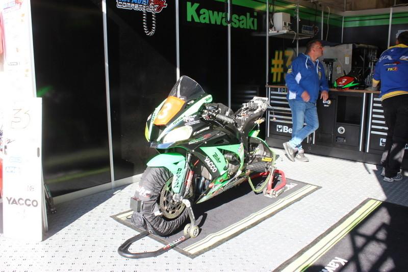 24h du Mans 2017 - Page 5 Img_4830
