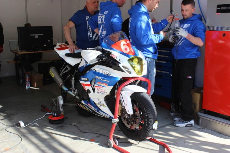 24h du Mans 2017 - Page 5 Img_4831