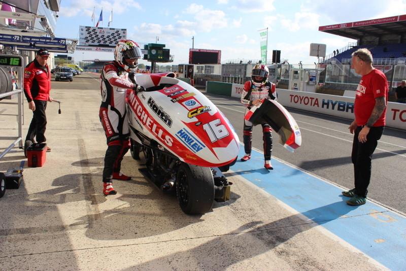 24h du Mans 2017 - Page 5 Img_4838