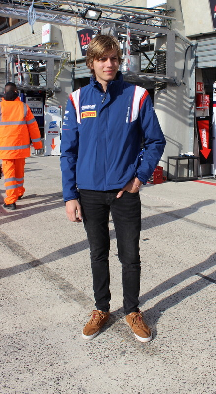 24h du Mans 2017 - Page 5 Img_4842