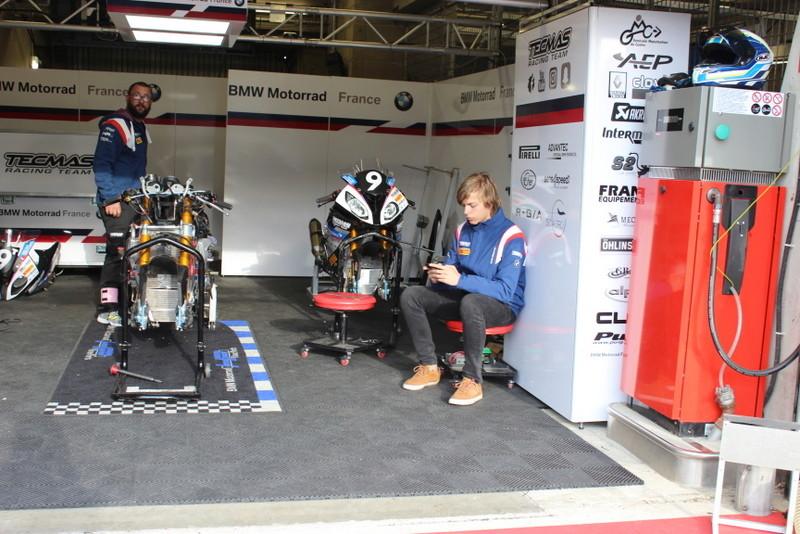 24h du Mans 2017 - Page 5 Img_4846