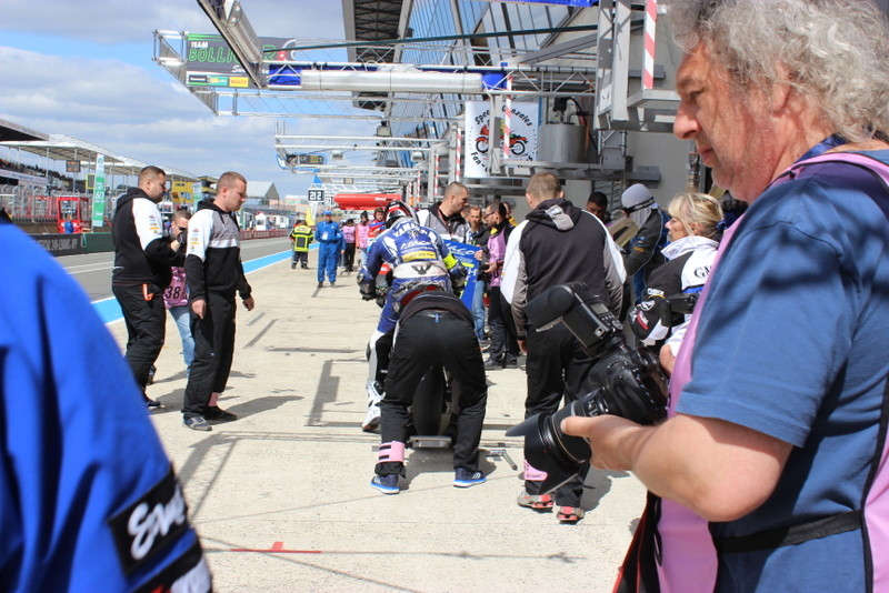 24h du Mans 2017 - Page 5 Img_4916