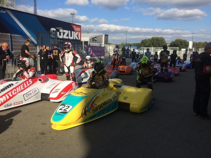 24h du Mans 2017 - Page 5 Img_4919