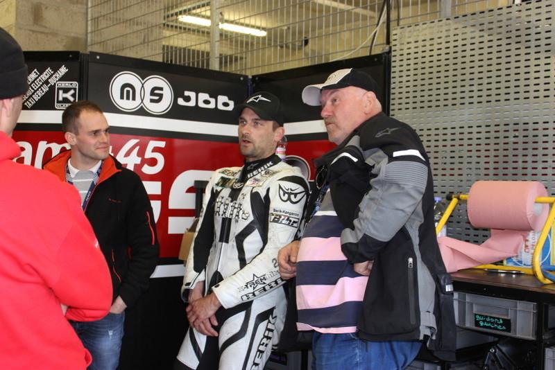 24h du Mans 2017 - Page 5 Img_4921