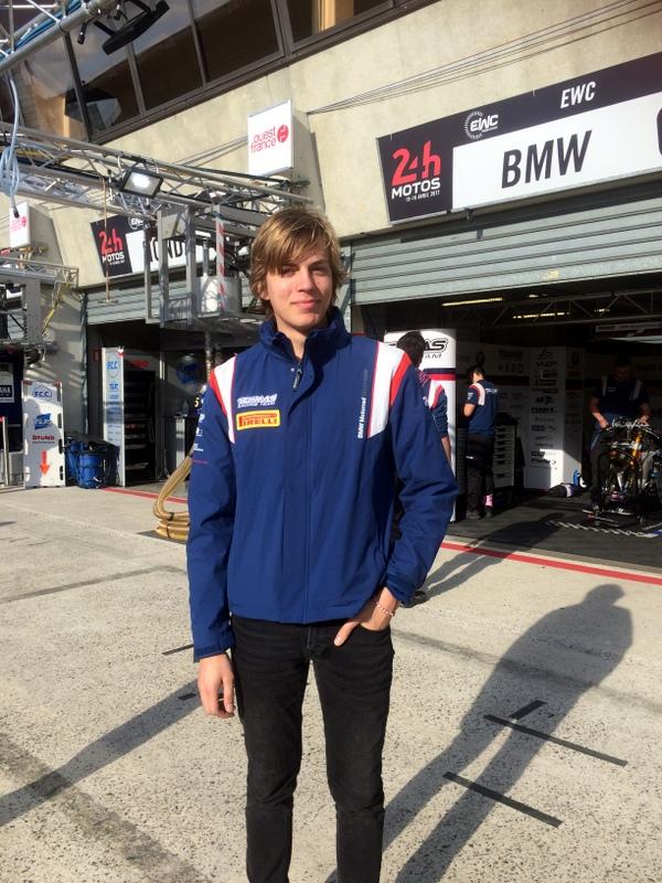 24h du Mans 2017 - Page 5 Img_4922