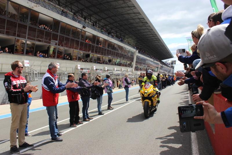 24h du Mans 2017 - Page 5 Img_4925