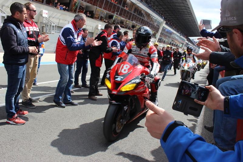 24h du Mans 2017 - Page 5 Img_4927