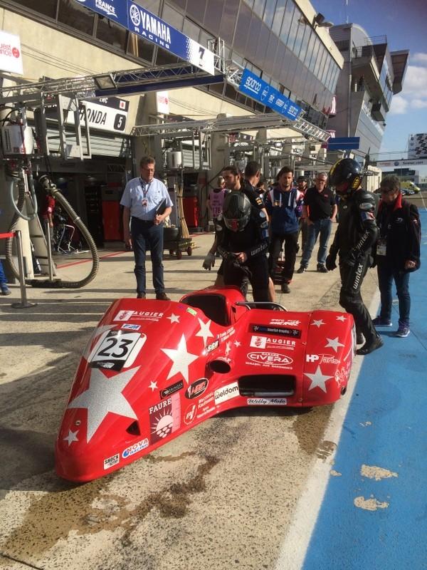 24h du Mans 2017 - Page 5 Img_4929