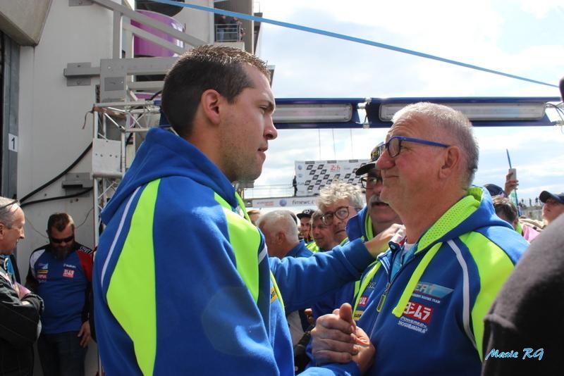 24h du Mans 2017 - Page 5 Img_4930