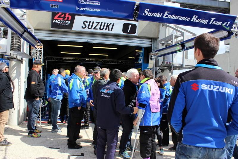 24h du Mans 2017 - Page 5 Img_4934