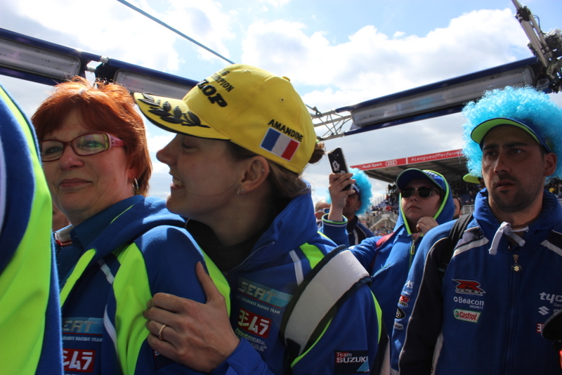24h du Mans 2017 - Page 5 Img_4938