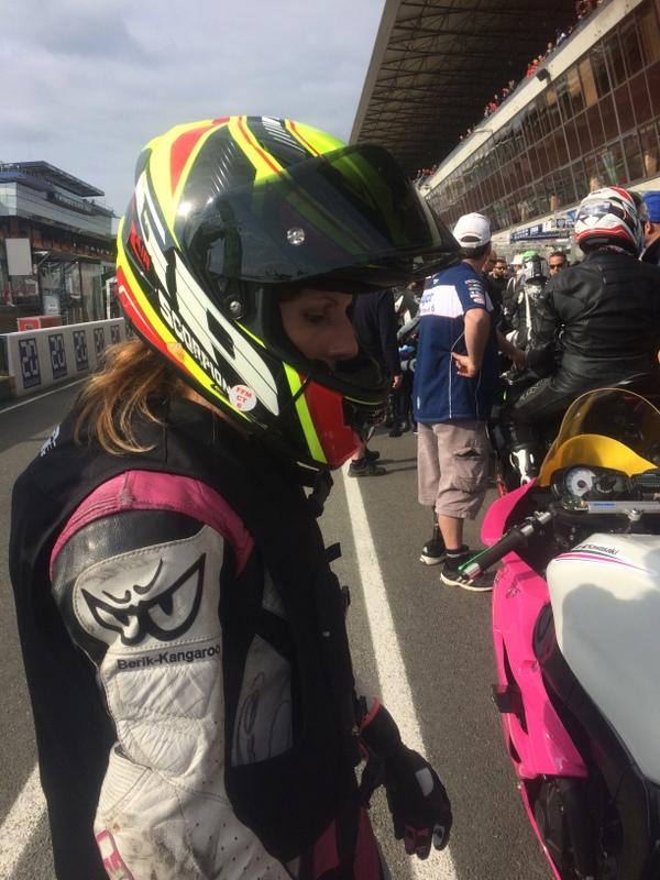24h du Mans 2017 - Page 5 Img_4945