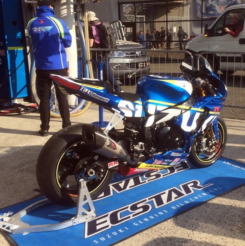 24h du Mans 2017 - Page 5 Img_4950