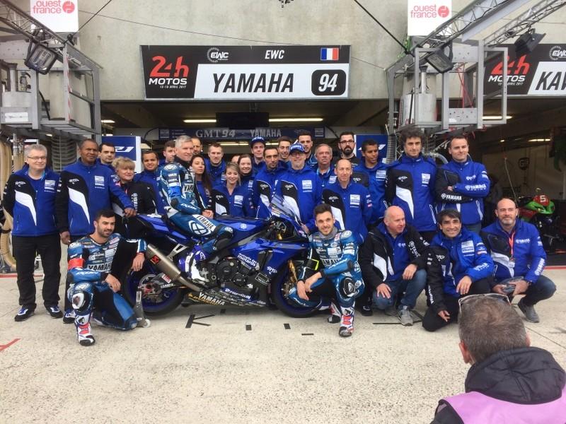 24h du Mans 2017 - Page 5 Img_4954