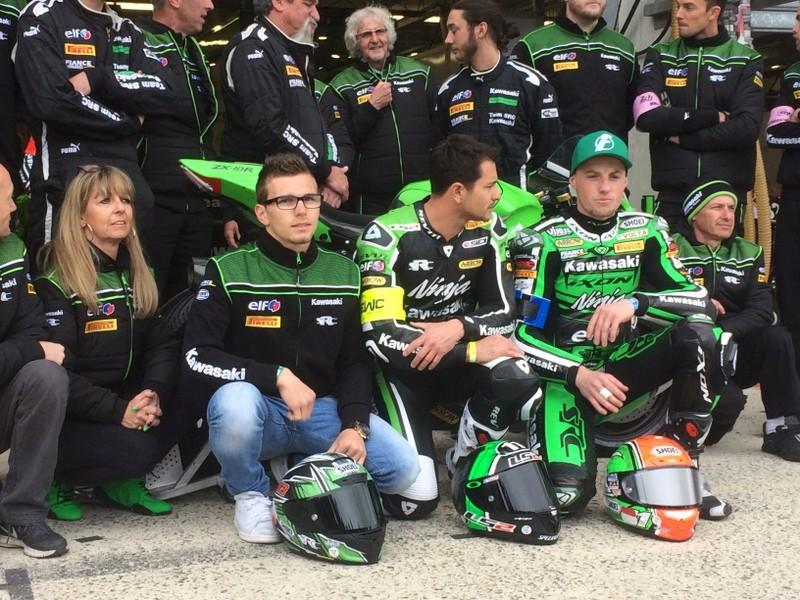 24h du Mans 2017 - Page 5 Img_4955