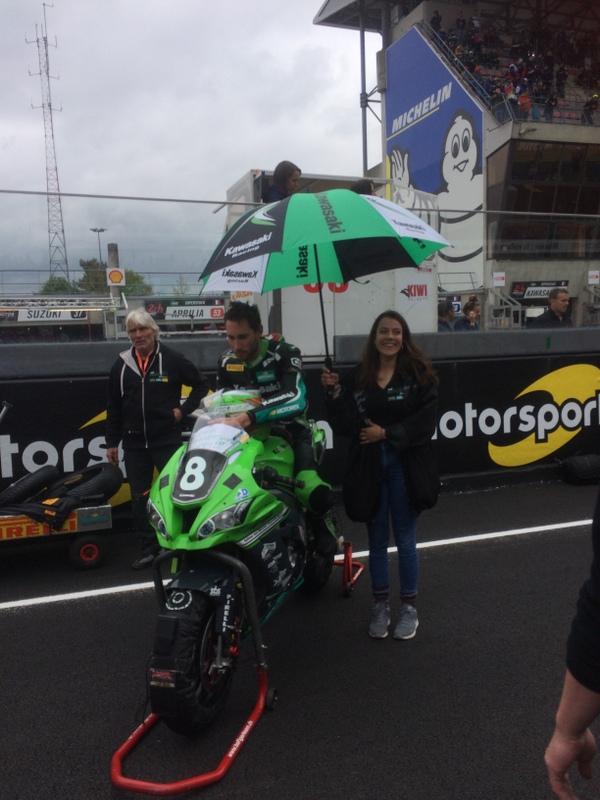 24h du Mans 2017 - Page 5 Img_4960