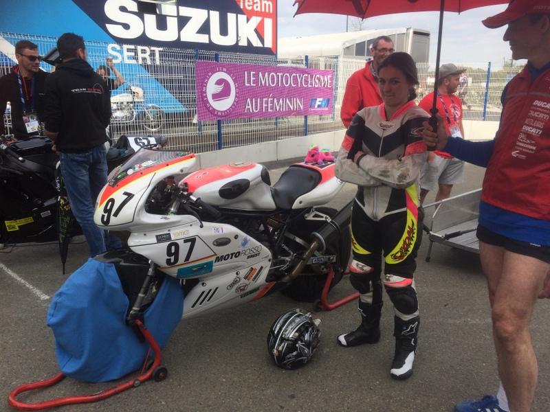 24h du Mans 2017 - Page 5 Img_4970