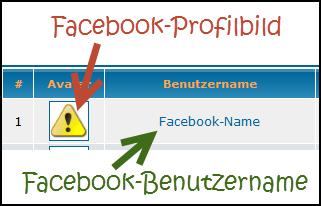 "[Update] Facebook-Verbindung 2.0 - ""Gefällt mir""-Button Update31"