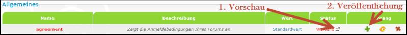 [Neue Funktion] Templates phpBB3/Invision, Zeitversetzte Newsletter, Avatare auf Update33