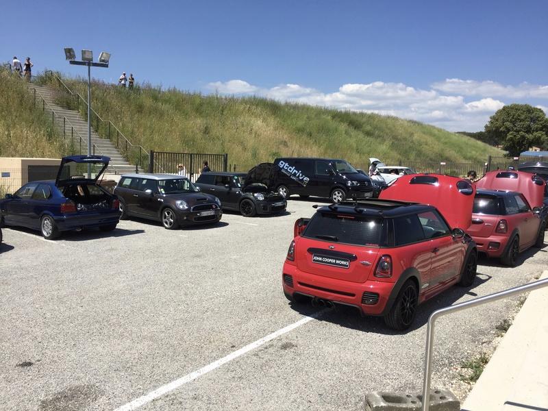 [83] Circuit du Castellet : Driving Center le samedi 27 mai 2017 - Page 2 Fullsi20