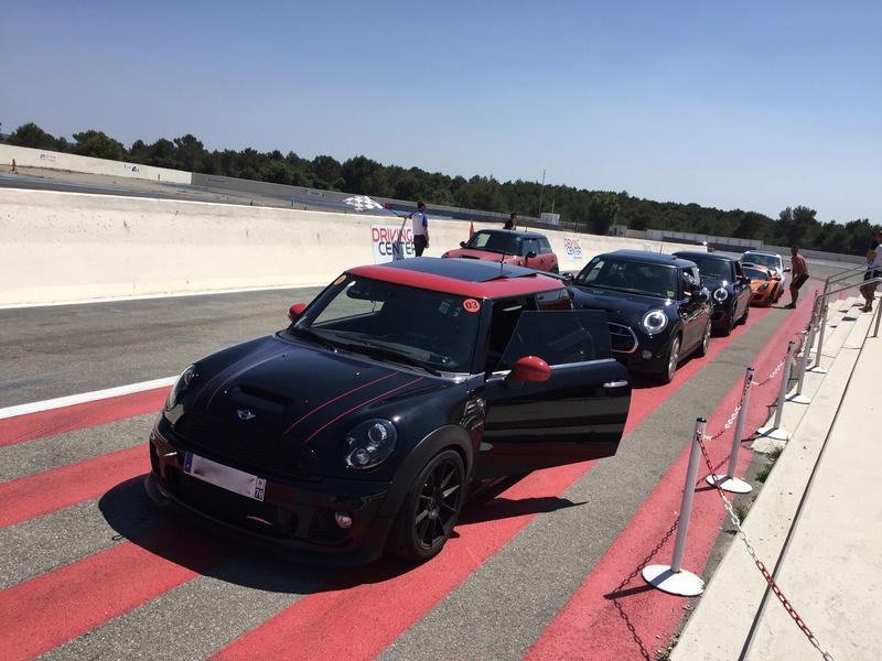 [83] Circuit du Castellet : Driving Center le samedi 27 mai 2017 - Page 2 Fullsi21