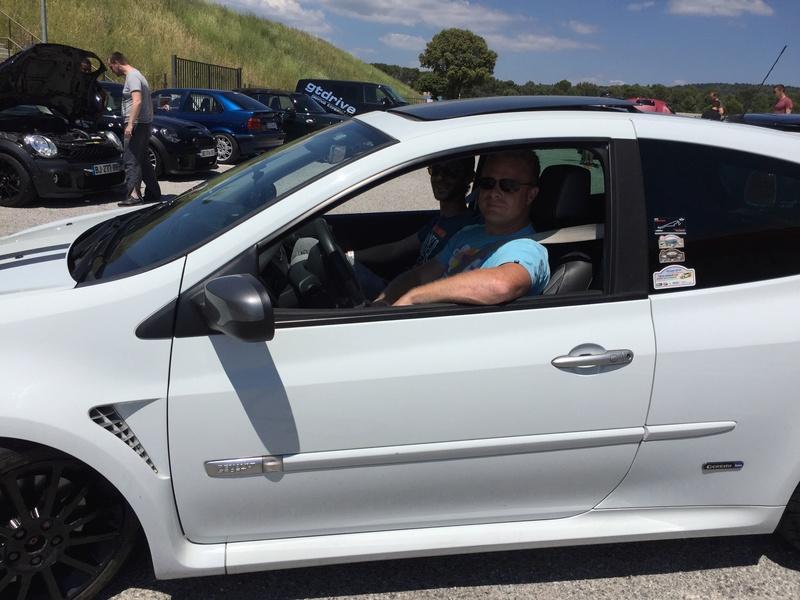 [83] Circuit du Castellet : Driving Center le samedi 27 mai 2017 - Page 2 Img_1912