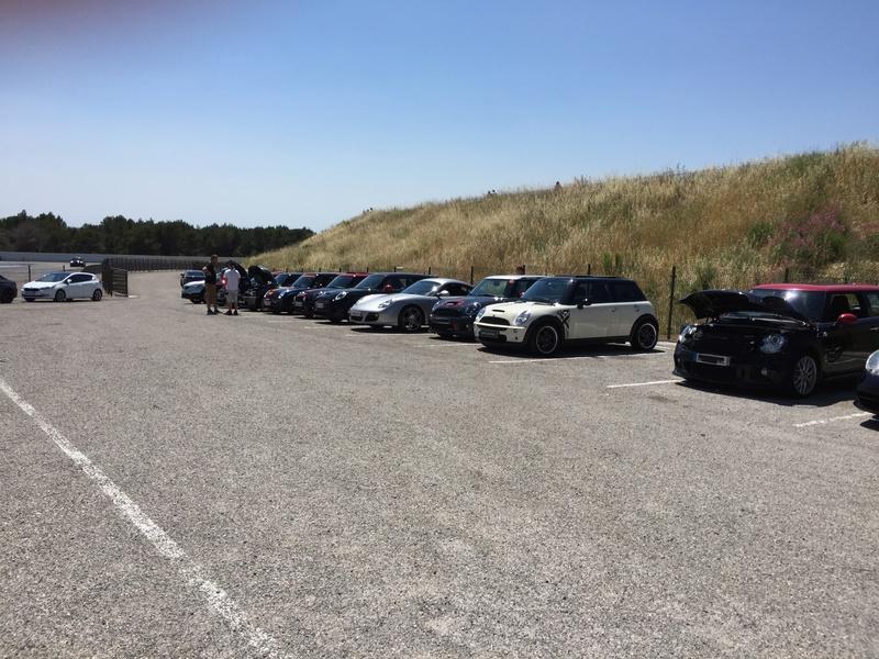 [83] Circuit du Castellet : Driving Center le samedi 27 mai 2017 - Page 2 Img_1914