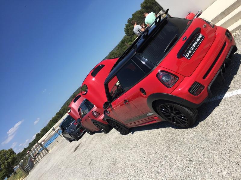 [83] Circuit du Castellet : Driving Center le samedi 27 mai 2017 - Page 2 Img_1916