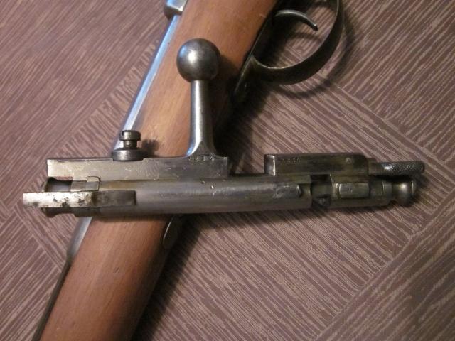 """Epave de carabine """"Germanique"""" très bizarre . Img_5981"""