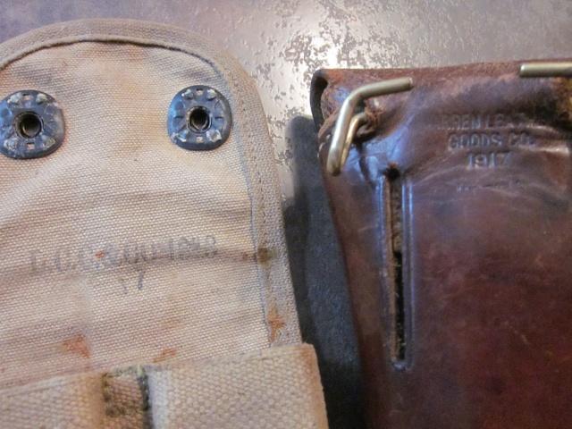 Dater un chargeur 1911 SVP Img_6311