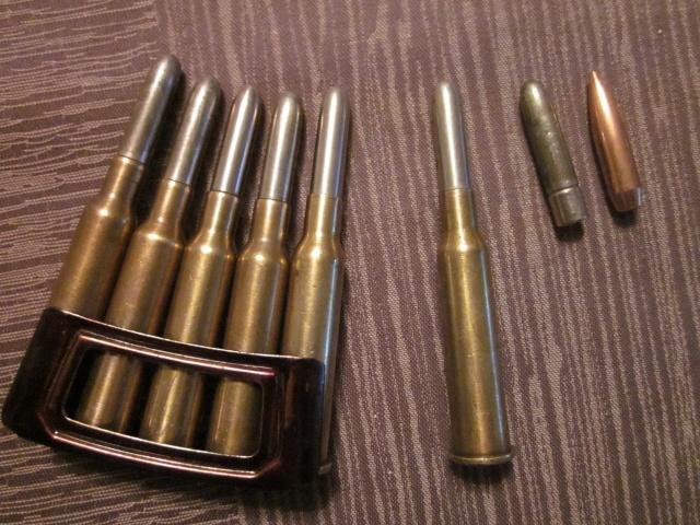 Mannlicher M95 Dutch - Munitions Img_6321