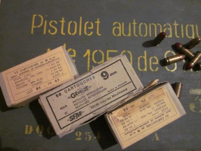 Les 9mm règlementaires armée française Img_6328