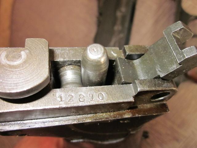 Le Fusil-Mitrailleur de Châtellerault Mle 1924 M29 et accesoires Img_6719