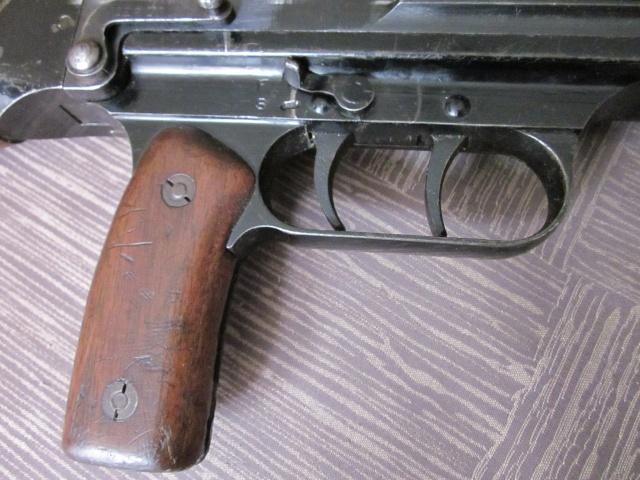 Le Fusil-Mitrailleur de Châtellerault Mle 1924 M29 et accesoires Img_6720