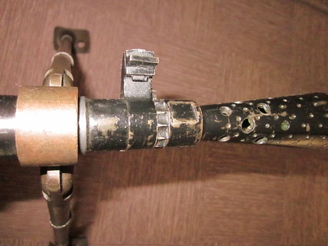 Le Fusil-Mitrailleur de Châtellerault Mle 1924 M29 et accesoires Img_6728