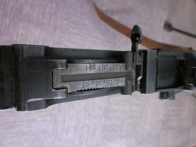 Le Fusil-Mitrailleur de Châtellerault Mle 1924 M29 et accesoires Img_6729