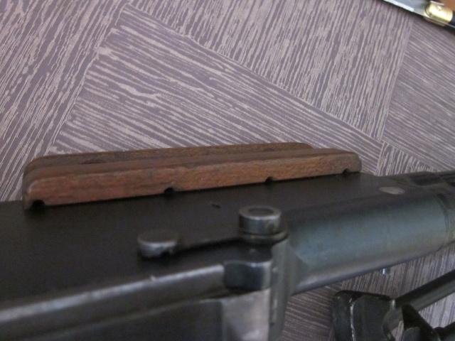 Le Fusil-Mitrailleur de Châtellerault Mle 1924 M29 et accesoires Img_6730