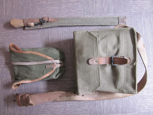 Le Fusil-Mitrailleur de Châtellerault Mle 1924 M29 et accesoires Img_6733