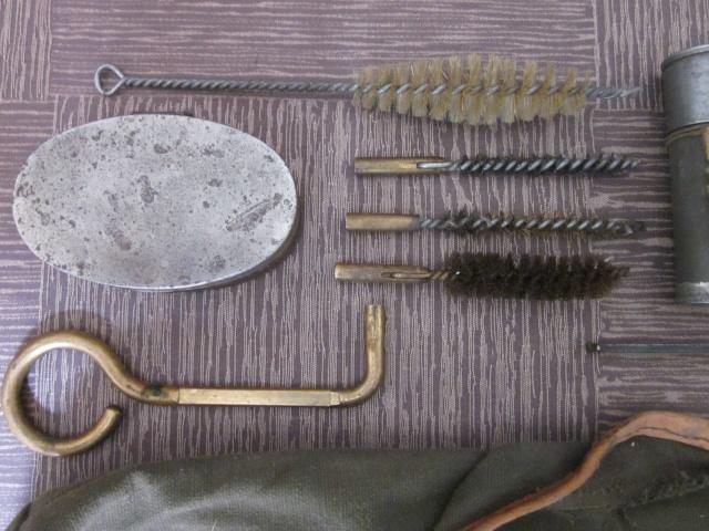 Le Fusil-Mitrailleur de Châtellerault Mle 1924 M29 et accesoires Img_6737