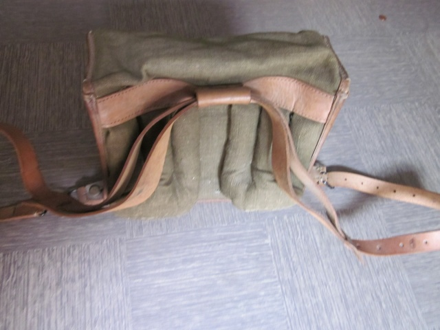 Le Fusil-Mitrailleur de Châtellerault Mle 1924 M29 et accesoires Img_6827