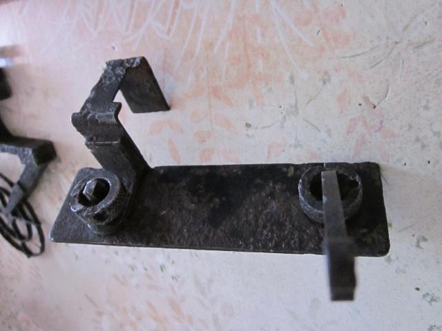 Le Fusil-Mitrailleur de Châtellerault Mle 1924 M29 et accesoires Img_6830