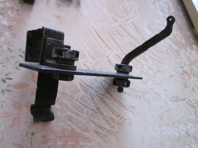 Le Fusil-Mitrailleur de Châtellerault Mle 1924 M29 et accesoires Img_6831